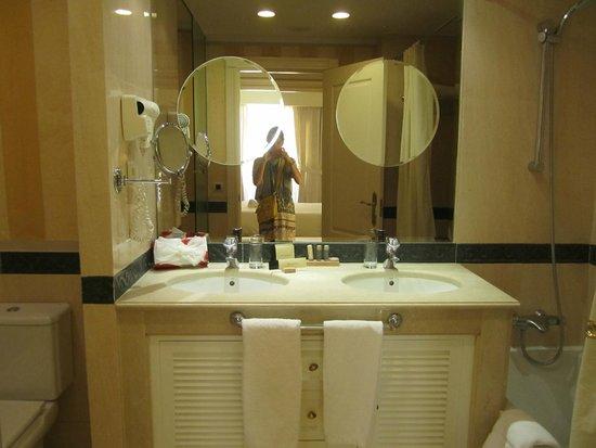 Guadalpin Suites: WC 1