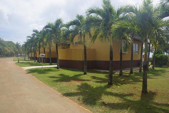 Mariana Resort & Spa: наша вилла