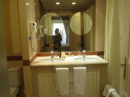 Guadalpin Suites: WC 2