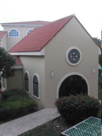 La Cabana Beach Resort & Casino: Chapel at LaCabana