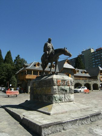 Centro Civico: .
