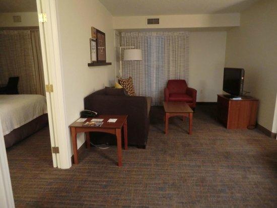 2 Bedroom Suite Picture Of Residence Inn Philadelphia Montgomeryville North Wales Tripadvisor