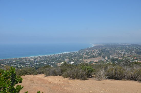 Mt. Soledad National Veterans Memorial: View