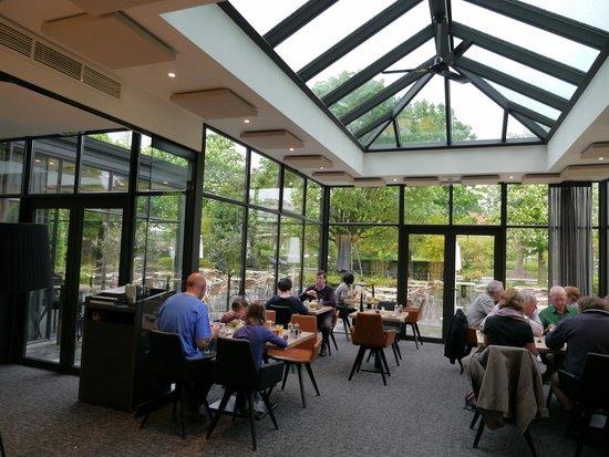 Hotel Ariane: レストラン