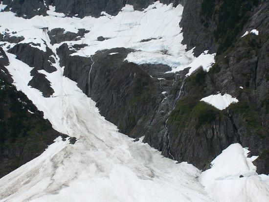 Cascade Pass: Cascades Pass 1