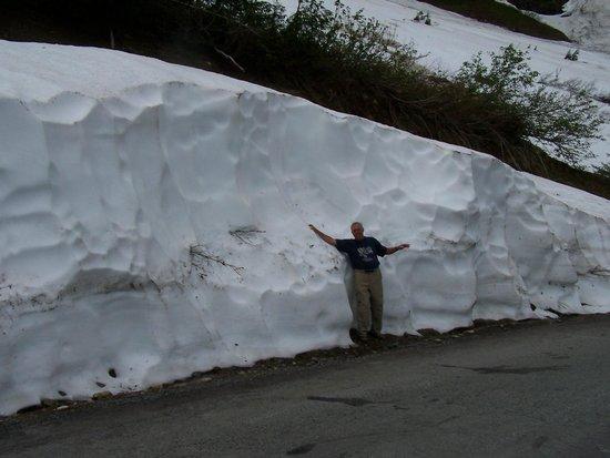 Cascade Pass: Cascades Pass 2