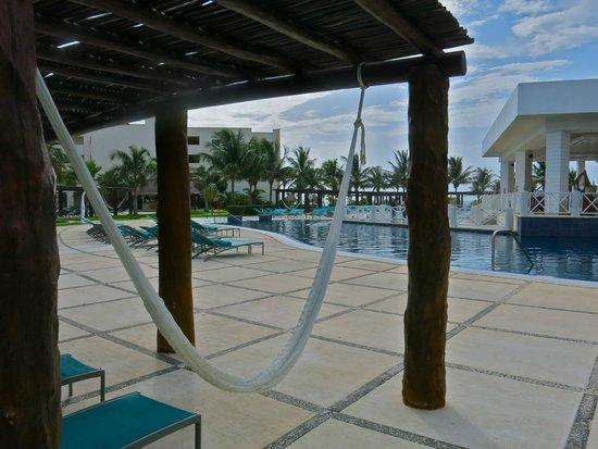 Secrets Silversands Riviera Cancun: main pool