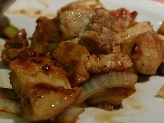 Arirang Hibachi Steakhouse: Chicken