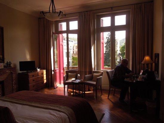 La Villa De Mazamet: apartment