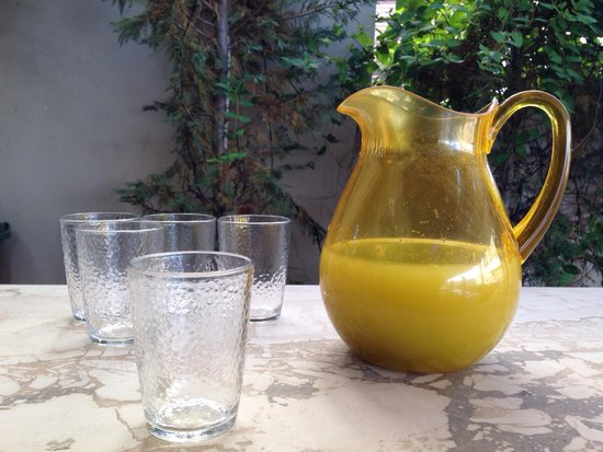 Beit Sitti : what a lemonade