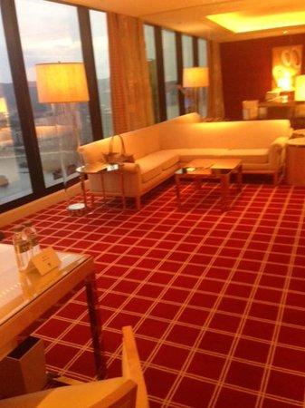 Wynn Macau: Suite