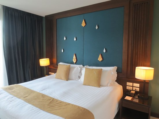 Centara Anda Dhevi Resort and Spa: Our room