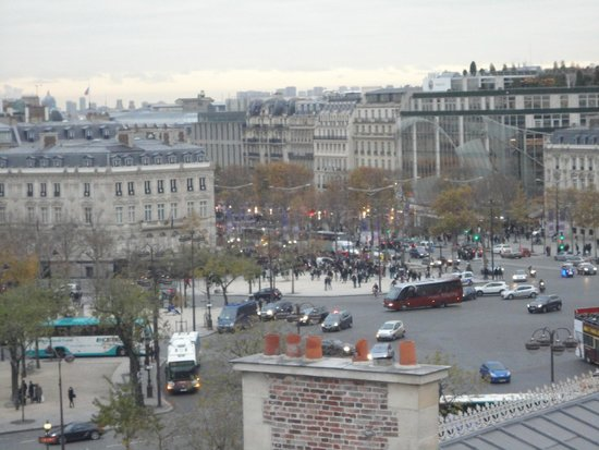 Adagio Access Paris Tilsitt Champs Elysees - ex-Citea : Terraço 2