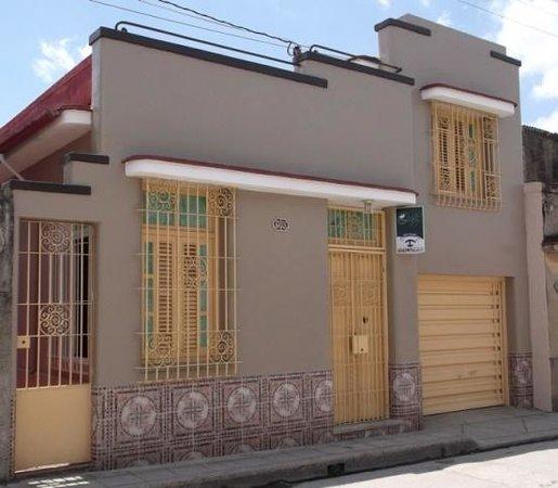 Casa Odaly