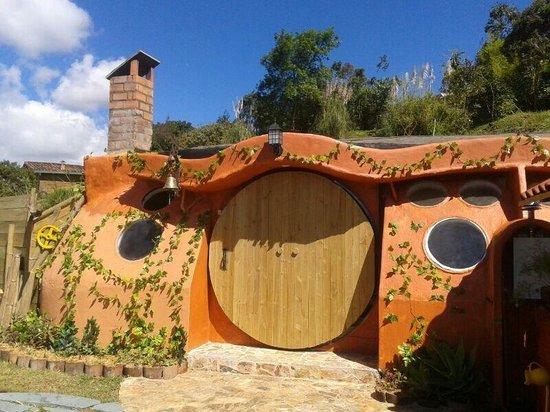 Santa Elena, كولومبيا: Nuevas habitaciones