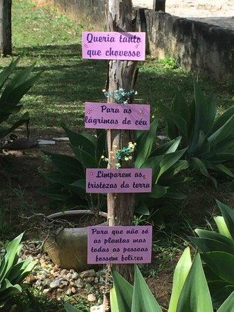 Frases Inspiradoras Picture Of Pousada Lua E Sol Santo Antonio Do