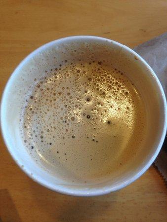 Zoot Coffee