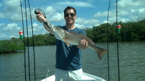 Florida Inshore Xtream Charters: !!