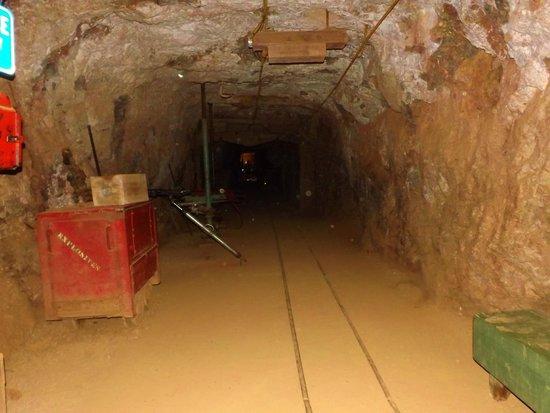 Copper Queen Mine: Mine Tour