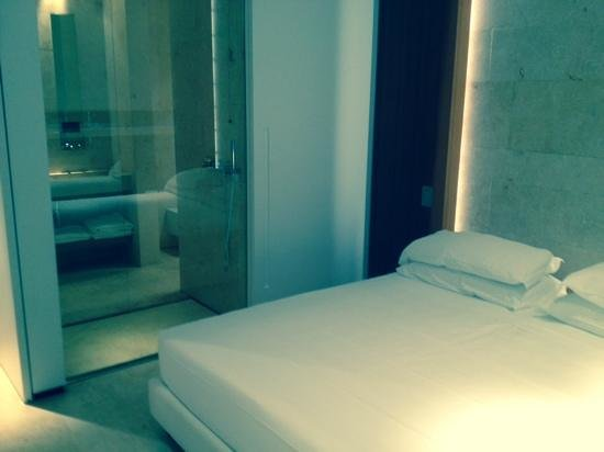C-Hotel & SPA: spacious rooms