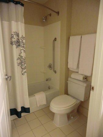 Residence Inn Columbia Northeast: 2-bedroom suite