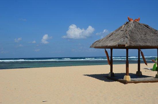 Grand Hyatt Bali: Beach