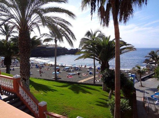 Playa de la Arena : Весь пляж