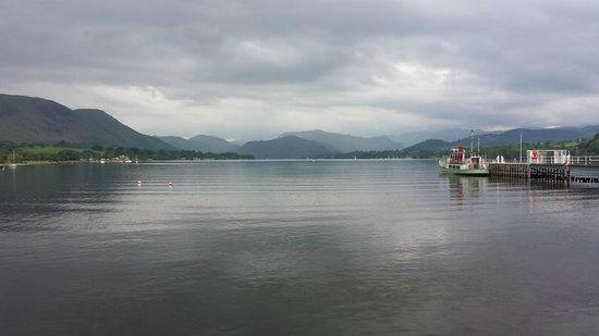 Ullswater Steamers: Lake Ullswater
