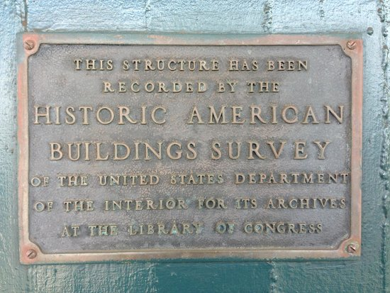 Best Western Pioneer Inn: Edificio historico
