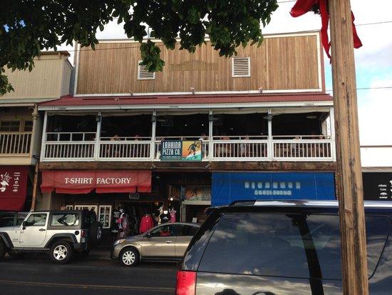 BEST WESTERN Pioneer Inn : Alrededores