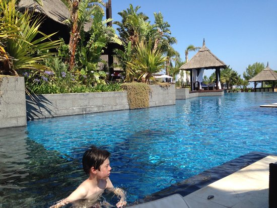 Asia Gardens Hotel & Thai Spa, a Royal Hideaway Hotel: Relaxing