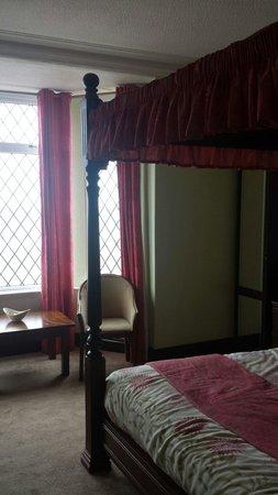 The Park Hotel: Durham Suite