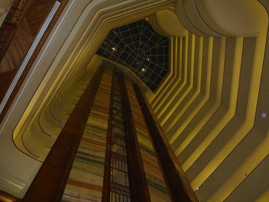 Aryaduta Bandung: Atrium