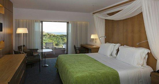 EPIC SANA Algarve Hotel: One room
