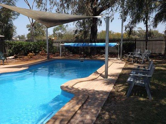 Goondiwindi Tourist Park Au 131 A U 1 5 6 2018 Prices Reviews Photos Of Campground