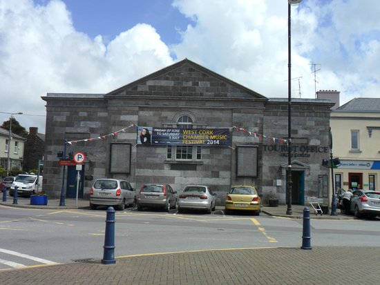 ‪Bantry Tourist Office‬