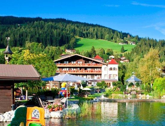 Photo of Hotel Kesselgrub Altenmarkt im Ponga
