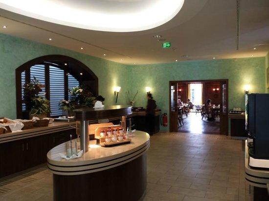 Vital Hotel Munchen