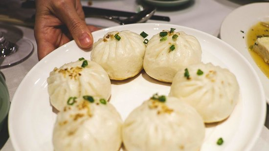 Little Adventures in Hong Kong Food and Walking Tours - Day Tour : Buns