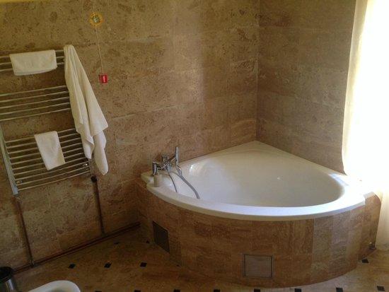 Georgius Krauss House: Bathroom