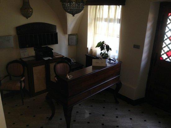 Georgius Krauss House: Reception