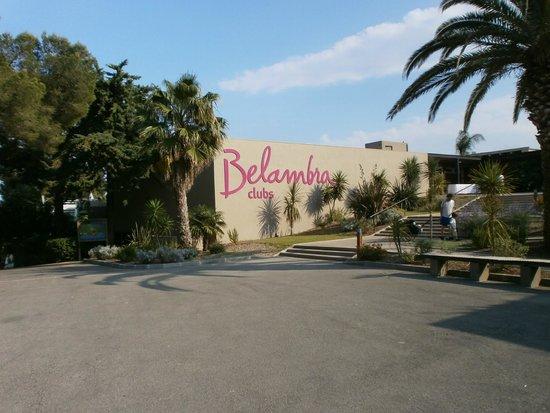 Belambra Clubs - Les Criques : Acceuil