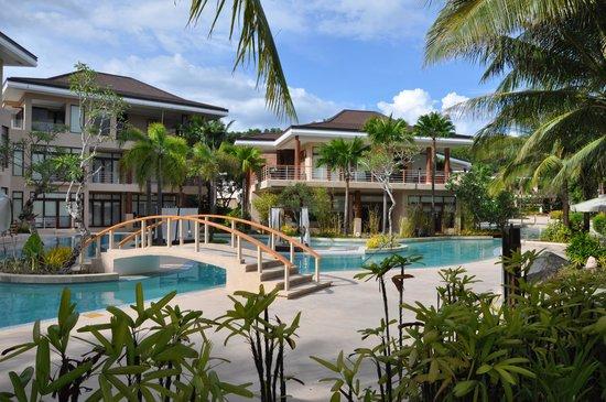Misibis Bay Resort: Misbis Bay Pool