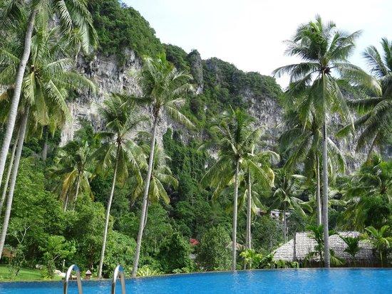 Ban Sainai Resort : Amazing view