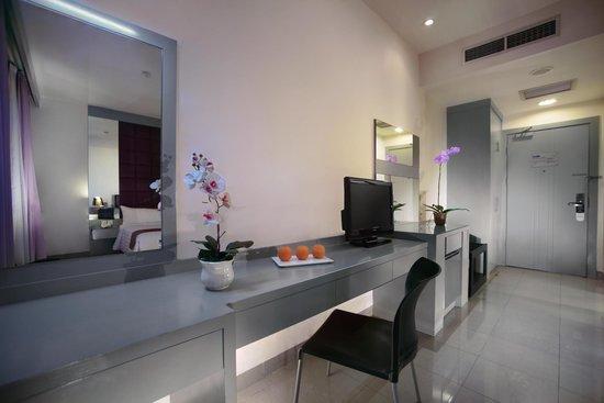 Aston Cengkareng City Hotel & CC : Deluxe
