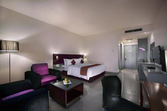 Aston Cengkareng City Hotel CC