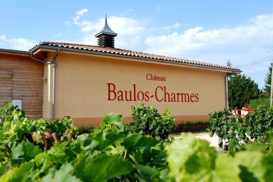 Chateau Baulos-Charmes Pessac-Leognan