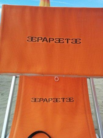 Aperitivo in Spiaggia - Picture of Papeete Beach, Milano Marittima ...
