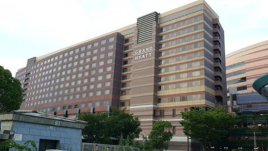 Grand Hyatt Fukuoka: Fukuoka Grand Hyatt