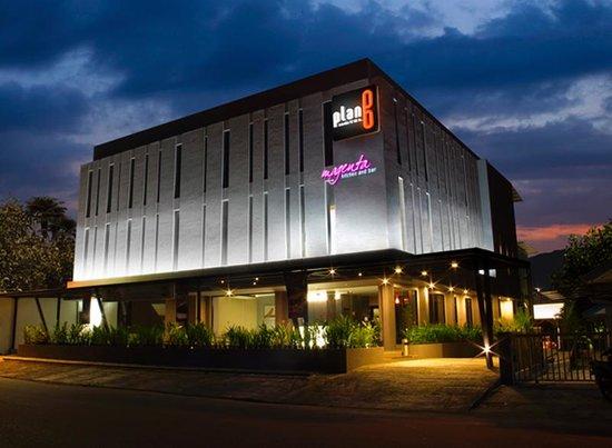 Plan B Hotel